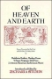 Of Heaven and Earth: Essays Presented at the First Sitchin Studies Day, by Zecharia Sitchin, et al.