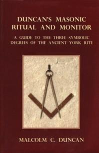Duncan's Masonic big