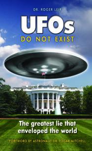 UFOs Do Not Exist