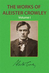 Works of Crowleyvol1