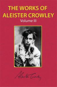 Works of Crowleyvol3