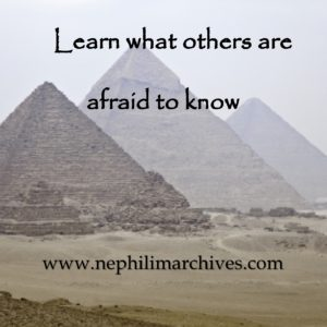 nephilim archives